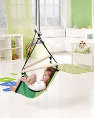 Amazonas Kids swinger green