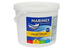 AQuaMar Triplex 4,6 kg (tableta)